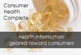 Consumer Health Complete Image