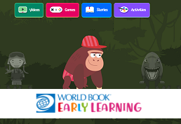 World Book Early Learning Image